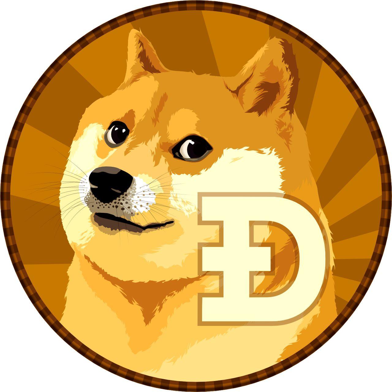 альткоин Dogecoin